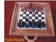 Art handycrafts of Indah Creation(Bali)best quality chess
