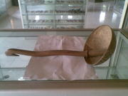Art handycrafts of Indah Creation (Bali)bathing spoon