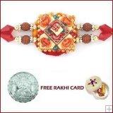 Send Rakhi to india,  Rakhi Gifts.