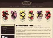 La Fleur - the fine art of flowers