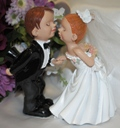 Wedding Cake Accessories and Decorations